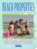 Beach Properties Rental 2009