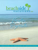 Beachside Vacations - Vacation Properties