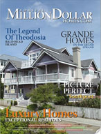 Coastal Million Dollar Homes - Vol22 No1