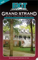 Exit Grand Strand Real Estate Guide, Vol 1, #5