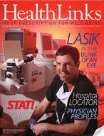 HealthLinks Premier Issue - online