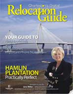 Charleston's Digital Relocation Guide - Jane Miller
