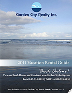 2011 Vacation Rental Guide