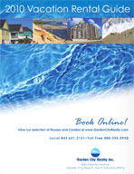 2010 Vacation Rental Guide